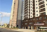 Bán chung cư CT2 Yên Nghĩa, Bộ Tư Lệnh Thủ Đô, sau bến xe. 121m2