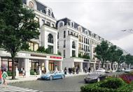 Chuyên bán suất ngoại giao liền kề shophouse Louis City mặt đường Lê Quang Đạo giá rẻ. 0988 529 528
