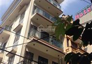 Bán nhà mặt phố Hàm Long, 175m2, 6 tầng, MT 6m, giá 110 tỷ