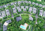 Cho thuê nhà BT - LK tại khu đô thị Ecopark. LH: 0904 969 222