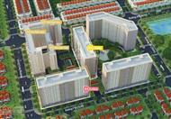 Bán chung cư Green Town Bình Tân block B4, 51,85 m2, nhận nhà cuối năm 2018, giá 1,15 tỷ (Chính chủ)