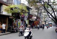 Nhà phố cổ cần bán gấp, mặt phố Hàng Cân, Hoàn Kiếm, 25m2 x 4 tầng, giá 18 tỷ