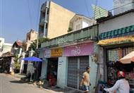 Nhà MT Chợ Bắc Ninh, Phường  Bình Thọ, Quận Thủ Đức