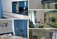Chính chủ bán lại chung cư 97m2, tầng 12, block B3 Him Lam Chợ Lớn