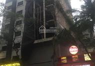 Cho thuê nhà phố Lê Văn Lương, 120m2, mặt tiền 7.6m, ô tô đỗ, giá 23 tr/tháng
