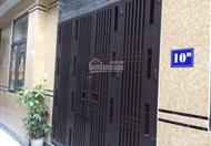 Nhà 36m x5T mới, đầu ngõ 176 Trương Định, 2 tỷ 740 triệu