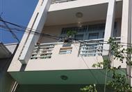 Nhà mặt tiền đường Lê Văn Sỹ, diện tích 8.3x30m, 2 lầu, thuê 160 triệu/tháng