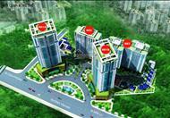 Bán căn 63m2 dự án K35 Tân Mai quận Hoàng Mai, giá 1,5 tỷ, hỗ trợ cho vay tới 70%