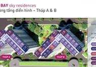 Cần thu hồi vốn gấp nên cần bán chung cư bên West Bay thuộc KĐT Ecopark. Hotline 0969311124