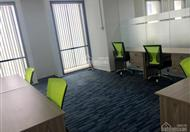 Cho thuê văn phòng chia sẻ giá rẻ tại Pearl Plaza