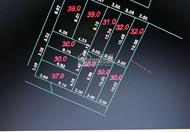 Bán mảnh đất 30 m2 hướng TN ngõ rộng, thông, cách Hồ Triều Khúc 700m, giá 1.43tỷ liên hệ 0938426146