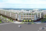 Bán nhà LK mặt phố Trần Hữu Dực kéo dài giá: 95 triệu/1m2