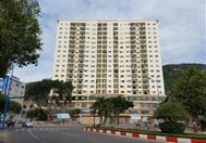 Chính chủ cần bán chung cư Vũng Tàu Center gồm 3 phòng ngủ, DT: 99.81m2. LH: 0906 506 425