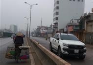 Bán đất mặt phố Phạm Văn Đồng, MT 6m, vỉa hè 10m. DT: 110m2, TB giá 125tr/m2