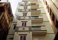 Bán nhà cho thuê Phùng Khoang, Thanh Xuân gần chợ, gần ĐH Hà Nội, (6 tầng, 9 phòng ngủ). LH: 0985.883.329