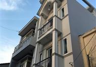 Bán nhà 3.5 tấm Đất Mới, Quận Bình Tân