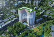 Căn hộ Carillon 7, 2 phòng ngủ, giá 1.7 tỷ tốt nhất quận Tân Phú, CK khủng 5%, liên hệ 090 9988 285