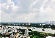 Cần sang nhượng Opal Garden, DT 71m2. View sông, view Phạm Văn Đồng tầng cao chỉ từ 2 tỷ 1