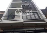 CC bán nhà ở Cầu Bươu, Thanh Trì, Hà Nội. DT 35 m2, hướng TB, hai mặt thoáng