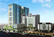Chuyển công tác ra Hà Nội sống bán chung cư Cộng Hòa Plaza căn góc 90m2 tặng full nội thất.Giá 3,85tỷ